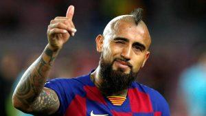 ¿MLS en el horizonte? Arturo Vidal habría recibido un llamado de David Beckham