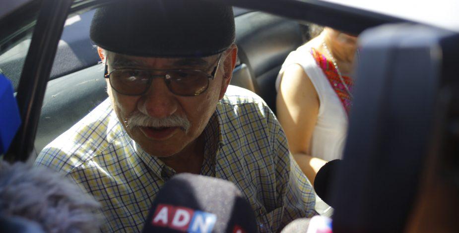 Decretan prisión preventiva para Tito Fernández por denuncias sexuales
