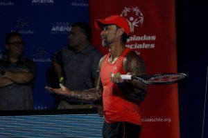Marcelo Ríos contó que se bañó en una tina de cerveza después de ser número uno del mundo