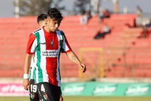 """Nicolás Díaz: """"Colo Colo es un equipo grande en Chile, pero yo quería salir al extranjero"""""""
