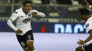 """Iván Morales y su recuperación: """"Lloré tras tocar el balón después de cuatro meses"""""""