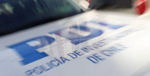 Fiscalía y PDI investigan hallazgo de cuerpos de madre e hija al interior de vivienda en Ercilla