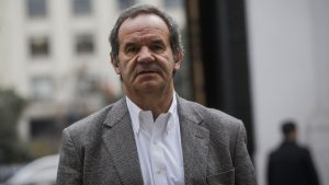 """Senador Allamand y crisis en el oficialismo: """"Es obligación del Presidente Piñera dar un golpe de timón"""""""