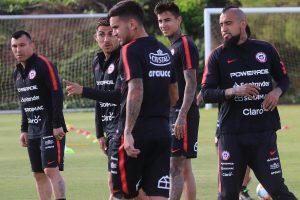 ¿Vuelve a las canchas? Selección chilena podría jugar un amistoso en la próxima fecha FIFA