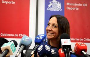 Vuelven los entrenamientos: Gobierno aprobó retorno a las prácticas deportivas