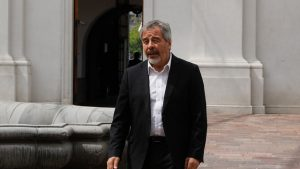 Diputado Ascencio presentará denuncia en el Ministerio Público tras dichos de Andrés Celis