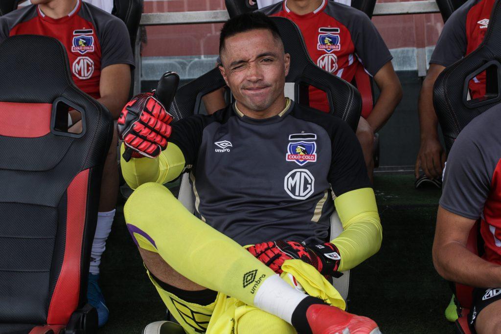 Miguel Pinto