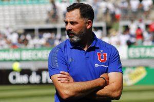 """Hernán Caputto: """"Estamos mucho más cerca de reiniciar los entrenamientos"""""""
