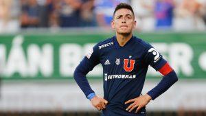 """Matías Rodríguez: """"Si me preguntas cuál es mi sueño, sería ganar la Libertadores"""""""