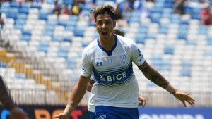 Presidente del Inter de Porto Alegre se refirió a la posibilidad de sumar a Fernando Zampedri