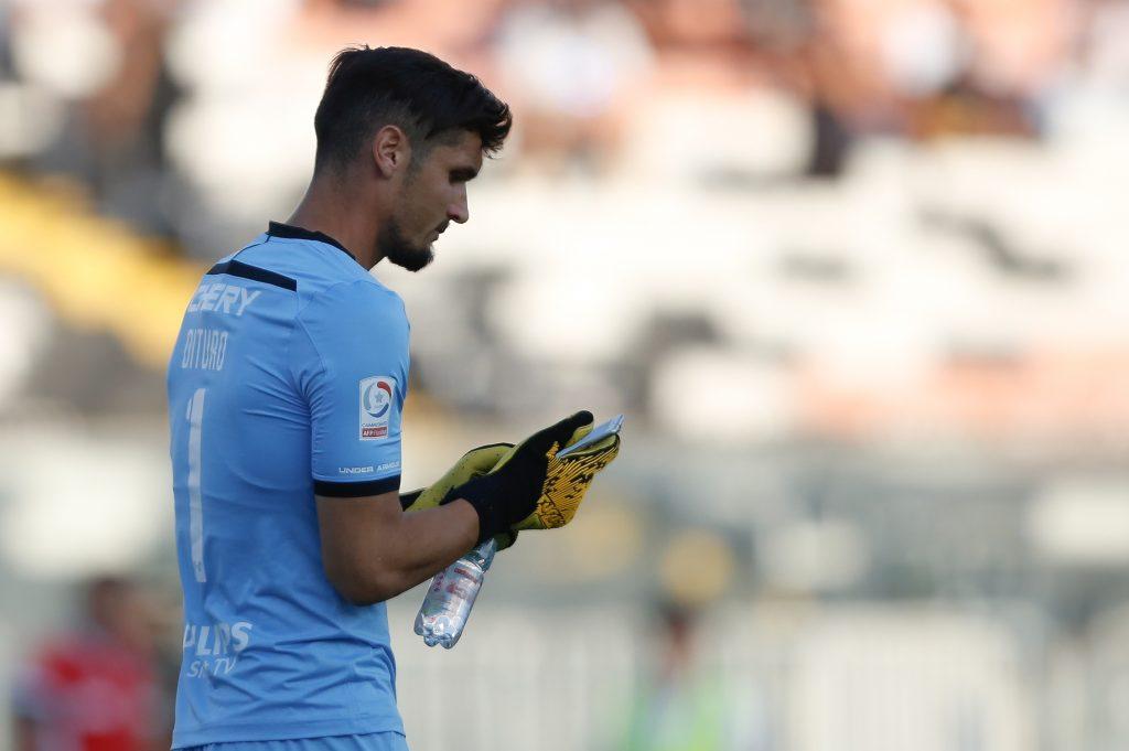 Matías Dituro estaría siendo sondeado por el Atlético Mineiro de Jorge Sampaoli