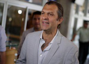 """Aníbal Mosa tiene confianza en recomponer la relación con el plantel de Colo Colo: """"Todo tiene solución menos la muerte"""""""