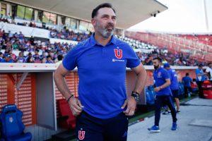 """Hernán Caputto sobre su futuro: """"Uno quiere estar mucho tiempo en el club"""""""