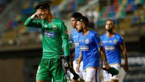 Audax Italiano informó que cinco integrantes del club dieron positivo por Covid-19