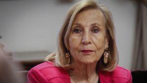 """Helia Molina: """"Terminar con una cuarentena no significa volver a la normalidad"""""""