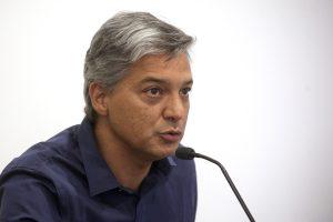 """Sebastián Moreno: """"Lo que más urge discutir en la ANFP es la separación de la federación y asociación"""""""