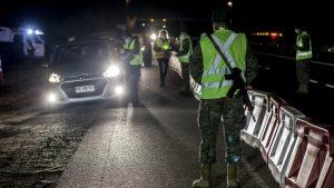 Región de Los Ríos dará inicio a cordones y aduanas sanitarias en la antesala al desconfinamiento