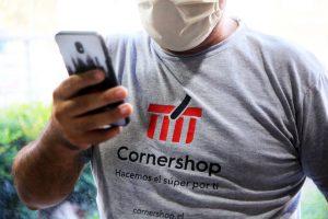 Uber concretó compra del 51% de Cornershop y la empresa chilena se sumará al gigante norteamericano
