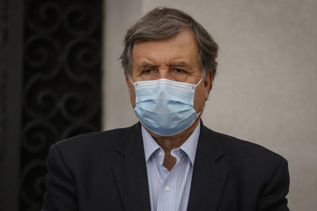 """Patricio Melero votó en contra del retiro de fondos de AFP: """"Soy diputado justamente de la clase media de Chile"""""""