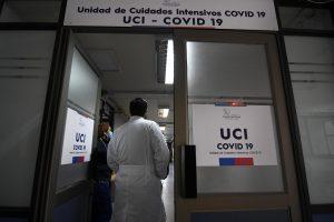 """Doctor Glenn Hernandez y eventual uso del Remdesivir en pacientes UCI : """"Ya el virus hizo su daño. No sacamos nada con dar antivirales"""""""