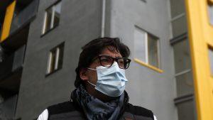"""Jadue afirmó que medicamento para tratar el Covid-19 llegaría a Chile """"en el precio más accesible que se puede obtener"""""""