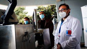 Seremi de Salud de Valparaíso confirmó investigación por muerte de dos ciudadanos haitianos que dieron PCR negativo