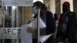 AFC abrirá nuevo punto de atención en Santiago para facilitar los trámites del Seguro de Cesantía