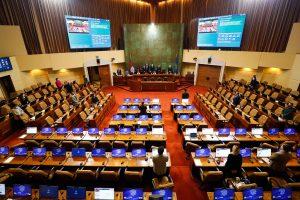 Diputados pidieron la salida de los ministros de la sesión de la Cámara por retiro de fondos de AFP