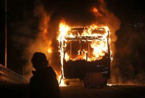 Hombre de 21 años murió baleado en protesta realizada en Melipilla