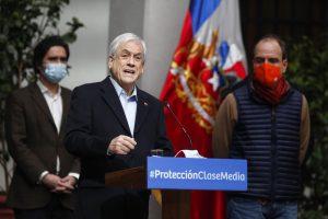 """Ministro Briones: """"Nos parece una mala idea el retiro de fondos de las AFP. Acá tenemos una idea que es mucho mejor"""""""