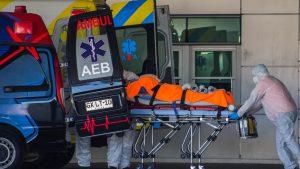 Covid-19 en Chile: 47 personas fallecieron en las últimas 24 horas, según el DEIS