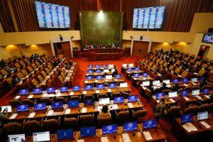 Parlamentarios que participen en matinales en horario de Sala serán enviados a comisión de Ética