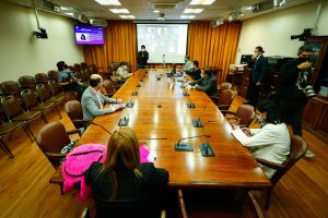 Comisión de Constitución de la Cámara despachó a sala proyecto de retiro de fondos