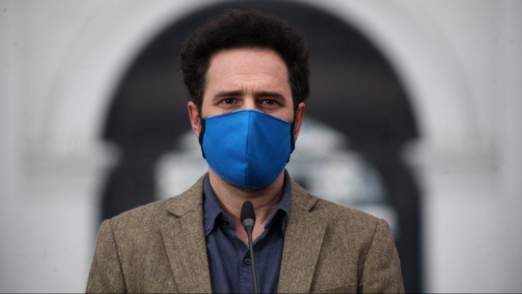 """Evópoli a parlamentarios de Chile Vamos: """"Actuemos de acuerdo a nuestras convicciones y no a la popularidad"""""""