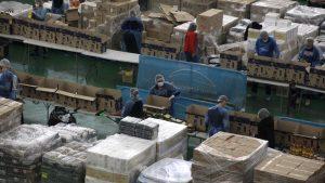 Revisa los productos que traerá la nueva caja de alimentos anunciada por el Gobierno
