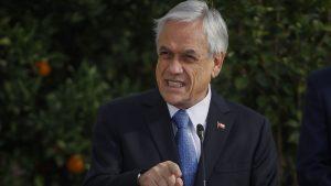 """Presidente Piñera: """"Chile se construye sobre la riqueza e inspiración de nuestra diversidad y la valoración y respeto de nuestros orígenes"""""""