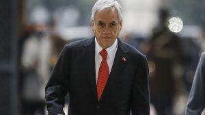 Presidente Piñera presentó flexibilización de los requisitos para el subsidio de arriendo