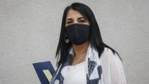 Ministra Rubilar anunció que Gobierno se querellará por homicidio de Ámbar Cornejo
