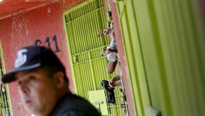 Gendarmería frustró intento de fuga en Complejo Penitenciario de Rancagua