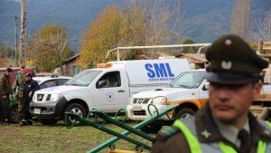 Región del Maule: Encuentran sin vida el cuerpo de joven extraviado en la precordillera de Linares