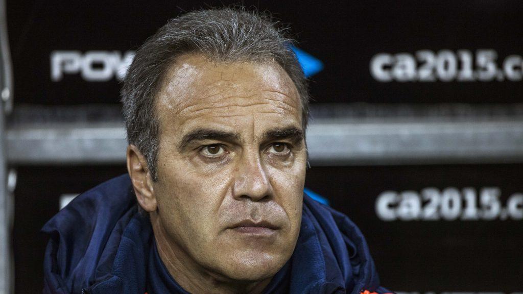 """Martín Lasarte: """"Habría sido fantástico dirigir a Colo Colo"""""""