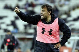 """José Luis Sierra confesó que le gustaría dirigir a Universidad Católica: """"Siempre me ha gustado la forma de jugar que tiene"""""""