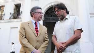 Criteria Research: Daniel Jadue y Joaquín Lavín encabezan las preferencias presidenciales