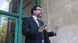 """Rodrigo Hinzpeter por votación sobre el retiro del 10% de las AFP: """"Definitivamente hay desgobierno, falta de liderazgo político"""""""