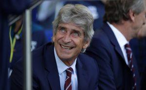 Pellegrini se pone metas altas en el Betis: Llevarlo a instancias superiores y pelear por competencias europeas