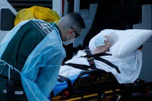 Australia registró su jornada más letal en la pandemia del Covid-19