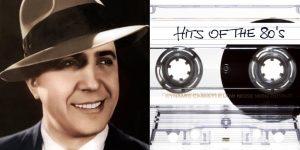 """La leyenda de Carlos Gardel y el revival del cassette: """"Ciudadano a pata"""" y la nostalgia en cuarentena"""