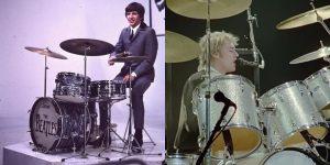 """A lo Ringo Starr: """"Letra y música"""" y una selección de canciones protagonizadas por la batería"""