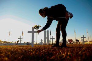 Brasil superó las 65.000 víctimas y suma más de 1.600.000 contagios del Covid-19