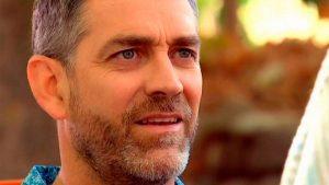 "Felipe Braun y su futuro en TV: ""Las teleseries son una etapa cerrada en mi vida"""